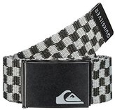 Quiksilver Men's The Jam 3 Belt