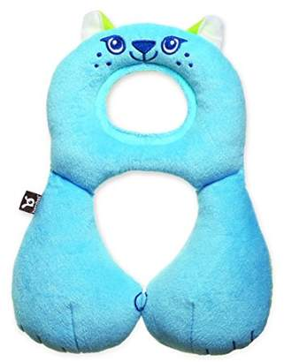 Travel Friends Cat Headrest for 1 - 4 Years