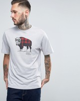Columbia Check The Buffalo T-shirt