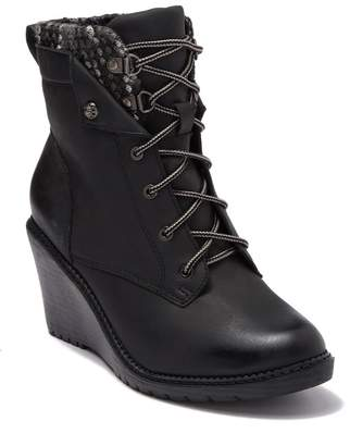 Zigi Astrid Wedge Boot