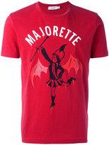 Coach graphic print T-shirt - men - Cotton - S