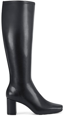 Aerosoles Micah Faux Leather Knee-High Boots