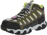 Skechers for Work Blais-EBZ Steel-Toe Hiking Shoe