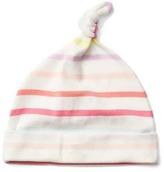 Gap Little artist knot hat