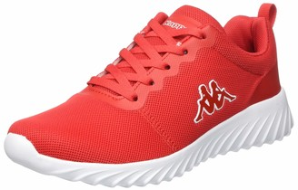 Kappa Unisex Adults Ces Nc Low-Top Sneakers
