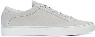 KOIO Capri Perla Canvas sneakers