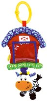 Infantino musical pull & Pureiushi G55858 (japan import)