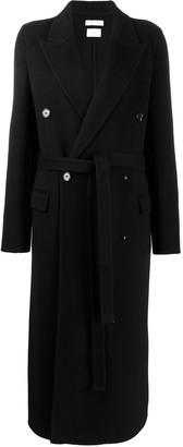 Bottega Veneta Icon long coat