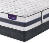 Serta iComfort® HYBRID HB300Q SmartSupportTM Cushion Firm Low Profile Mattress Set