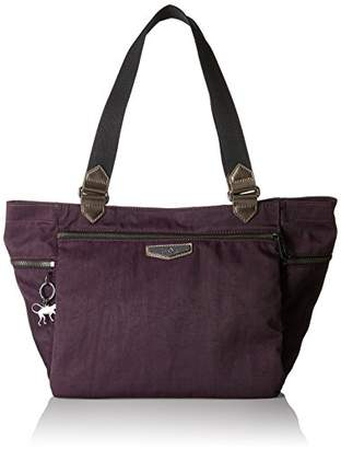 Kipling Women K18481 Handbag Purple Size: UK One Size