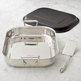 All-Clad Gourmet Casserole with Serving Tray