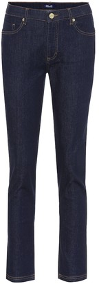 Baum und Pferdgarten Nikita mid-rise skinny jeans