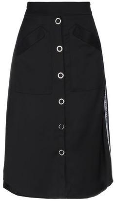 Mangano 3/4 length skirt