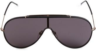 Tom Ford 137MM Shield Sunglasses
