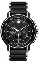 Movado 44mm Strato Chronograph Watch