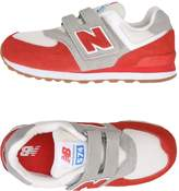 New Balance Low-tops & sneakers - Item 11265166