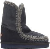 Mou Navy Eskimo 24 Boots