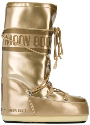 Moon Boot Knee-High Snow Boots