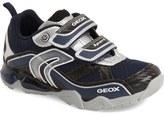 Geox 'Eclipse' Sneaker (Toddler, Little Kid & Big Kid)