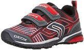Geox J Bernie 11 Sneaker (Toddler/Little Kid/Big Kid)