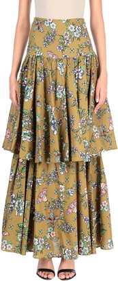 Anjuna Long skirts