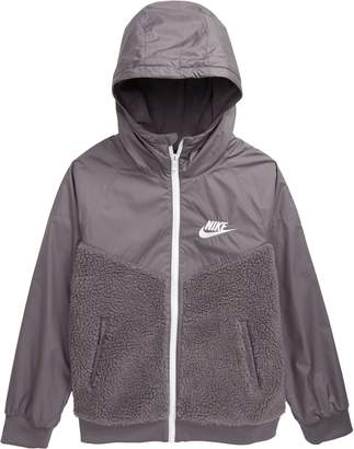 Nike Windrunner Winterized Jacket