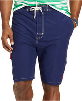 Polo Ralph Lauren Men's Big and Tall Kailua Swim Trunks