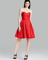 Armani Collezioni Dress - Strapless