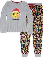 North Pole Trading Co. 2-pc. Pant Pajama Set