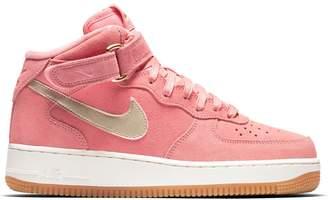Nike Force 1 Mid Bright Melon (W)
