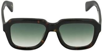 Chimi Retro Square Acetate Sunglasses