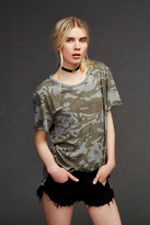 We The Free Womens ARMY TEE