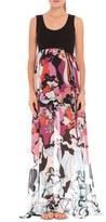 Olian 'Tamara' Maternity Maxi Dress