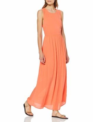 Vero Moda Women's Vmmonica Sl Ankle Dress