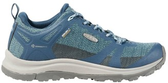 L.L. Bean Women's Keen Terradora Waterproof Hiking Shoes, Low