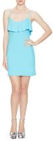 Susana Monaco Gwen Ruffle Dress