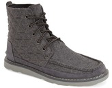 Toms Searcher Moc Toe High Top