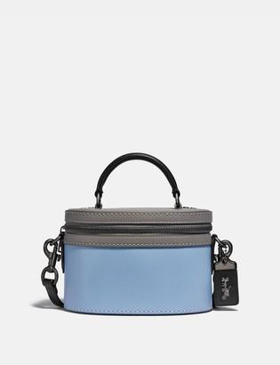 Coach Trail Bag In Colorblock
