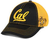 Top of the World California Golden Bears Peakout Stretch Cap