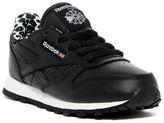 Reebok Classic Leather Sneaker (Little Kid)
