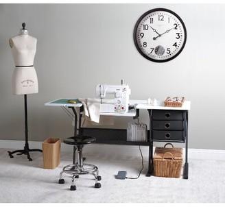 Studio Designs Laminate Sewing Table