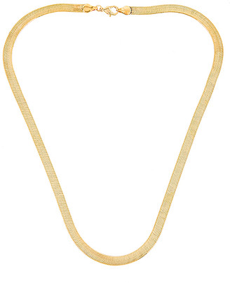 Five and Two jewelry Jagger Necklace