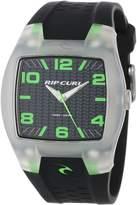 Rip Curl Men's A2410 - CRY Pivot Green Surf Fashion Watch