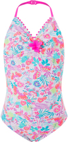 Accessorize Tropical Butterfly Swimsuit