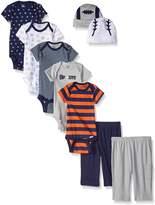 Gerber Baby 9 Piece Playwear Gift Set
