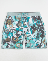 VISSLA Tide Riders Mens Boardshorts