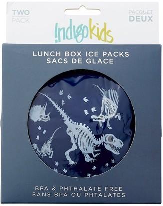 Crocodile Creek x IndigoKids Ice Pack Dino Bones