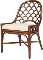 David Francis Furniture Koi Side Chair