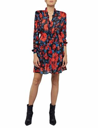 Replay Women's W9611 .000.72090 Dress