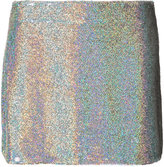 Ashish sequin mini skirt - women - Silk - S